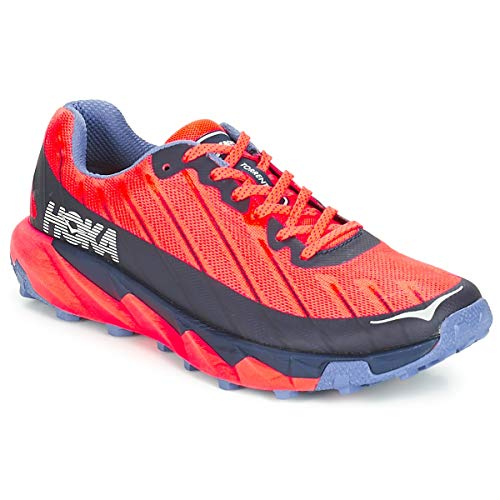 W Trail Orange Torrent One blue Hoka Love Potion Chaussures Rouge qv1SSt
