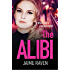 The Alibi: The most gripping thriller you'll read this year