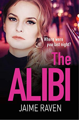 The Alibi: The most gripping thriller you