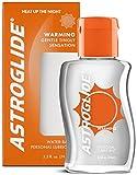Astroglide Warming Liquid, Water Based Personal Lubricant, 2.5 oz.