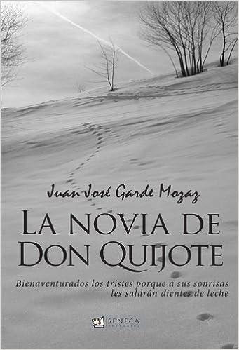 Book La Novia de Don Quijote (Spanish Edition)