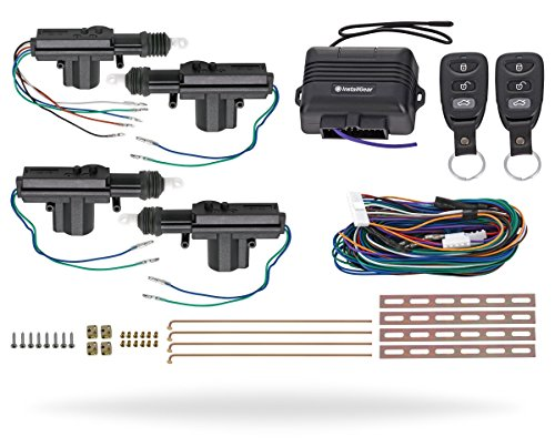 Highest Rated Power Door Lock Motor Kit