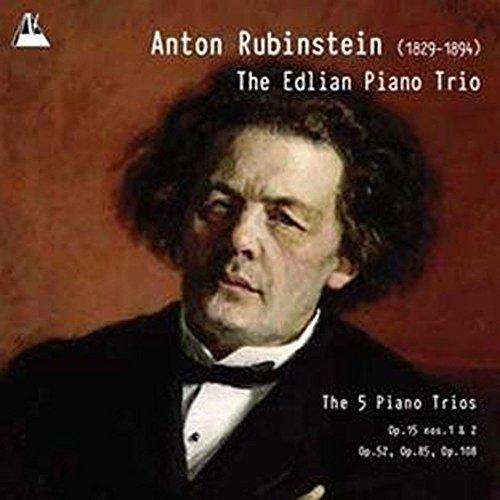 Rubinstein: The 5 Piano Trios 5 Piano Trios
