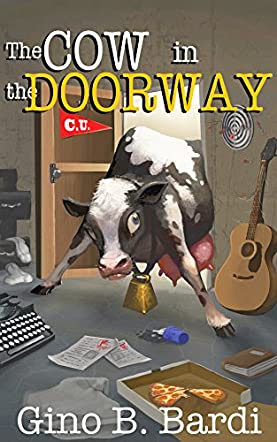 The Cow in the Doorway