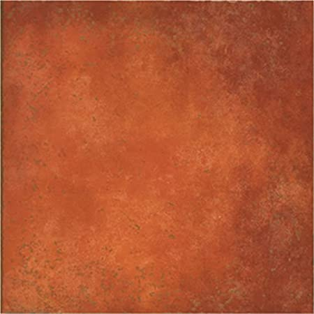 Alcora Rustico Terracotta Floor Tiles 31 6x31 6cm Ceramic Tile Matt - 1  pack (1 6 sqm)