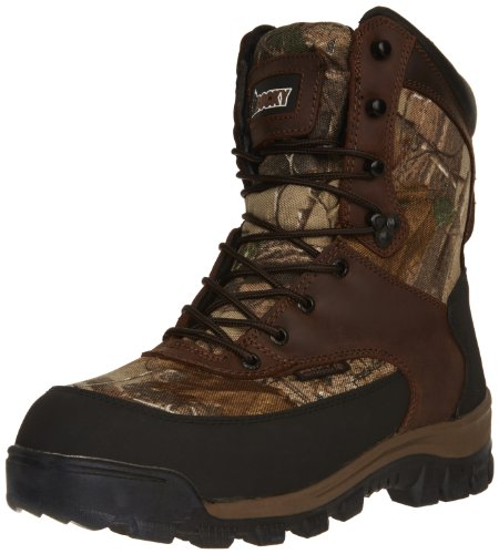 Insulated Gore Tex Boots - 6