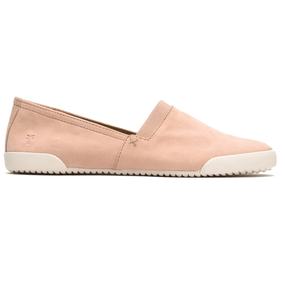 FRYE Women's Melanie Slip-On Blush 9 B US