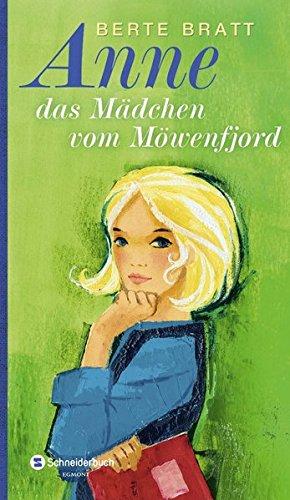 Anne, das Mädchen vom Möwenfjord: Jubiläumsausgabe