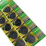リチウムボタン電池CR2450 10P