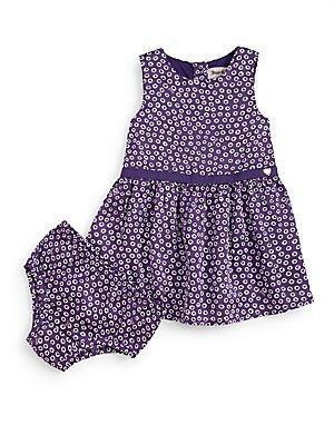 3623c8d7f50a Amazon.com  Juicy Couture 2pc Dress Set 3-6 Month Purple  Adult ...