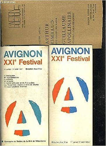 festival avignon 11 juillet