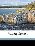 Pagine Sparse, Giacomo Perroni Ferranti, 1149672862
