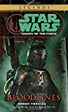 Bloodlines (Star Wars: Legacy of the Force – Legends)