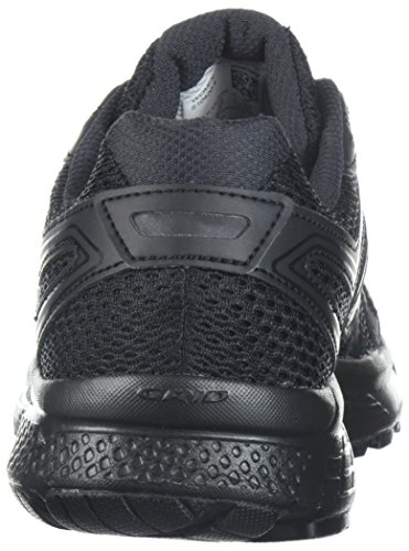 Black Cohesion Women's Grid 11 Saucony Black xX1UW