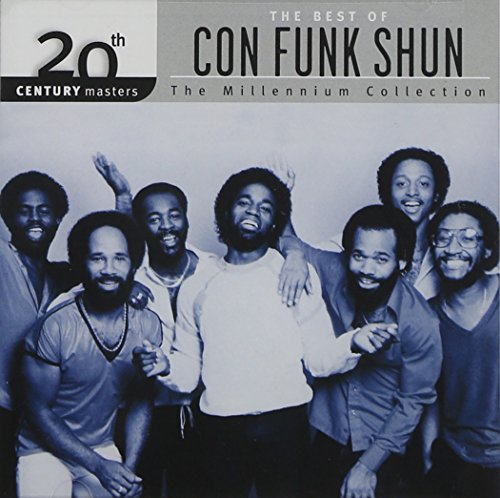 The Best of Con Funk Shun: 20th Century Masters - The Millennium Collection