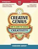 Creative Genius, Marjorie Sarnat, 0983740496