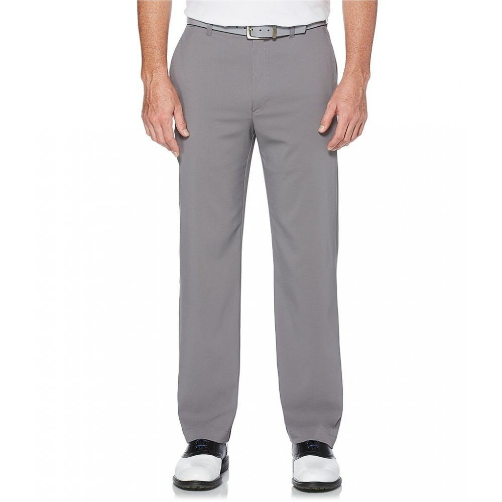 (キャロウェイ) Callaway メンズ ゴルフ ボトムスパンツ Golf Big & Tall Solid Lightweight Stretch Flat Front Pants [並行輸入品] B07FSHY1D2 50W x 30L