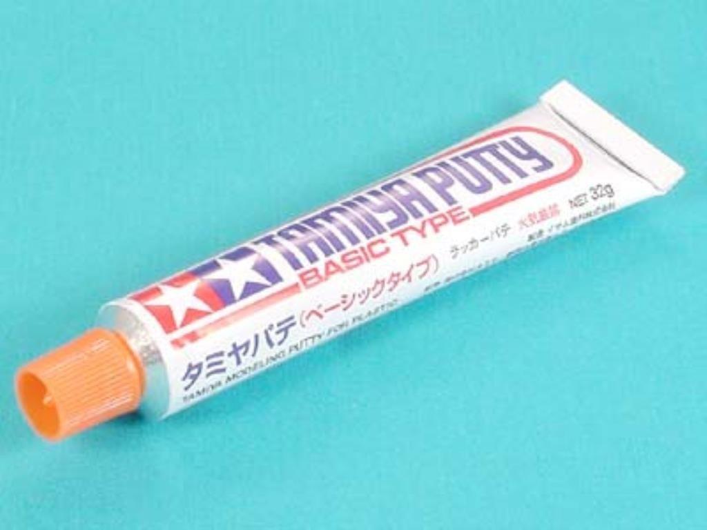 Tamiya 87053 Masilla, 32 g product image