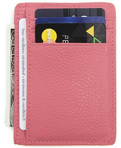 DEEZOMO Blocking Genuine Leather Credit product image