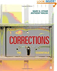 Corrections: The Essentials (Paperback)