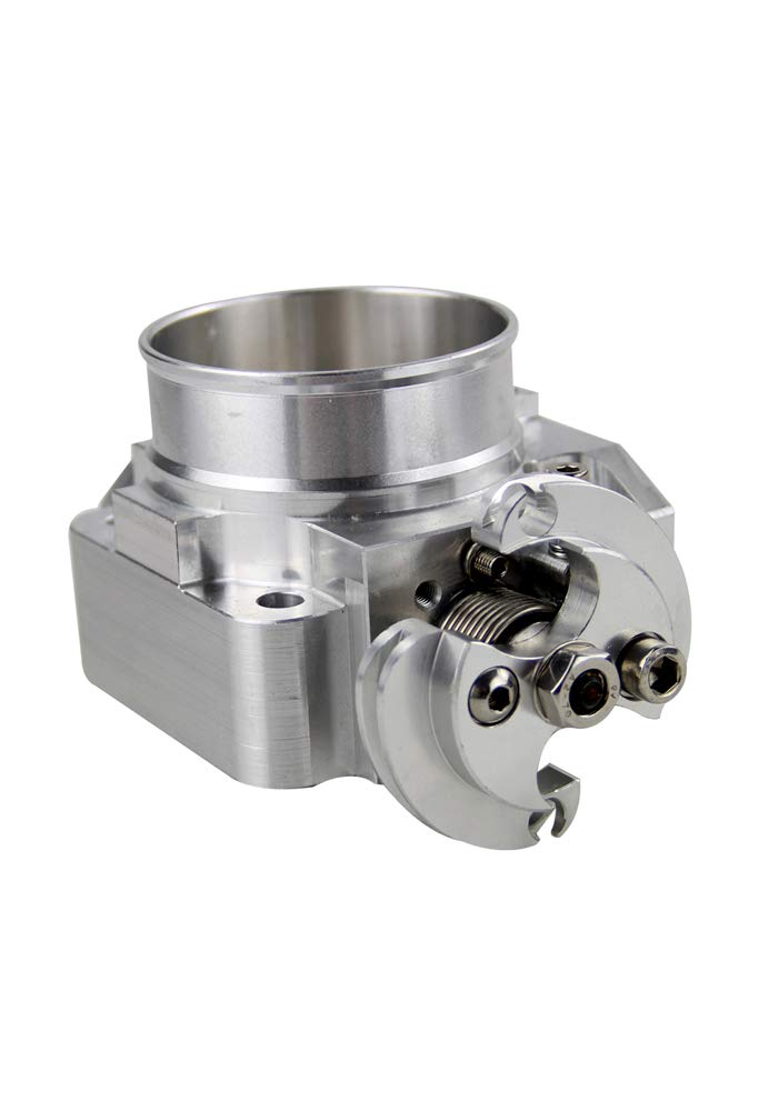 GGYSSY Throttle Body Compatible with Mitsubishi Evo 4 5 6 70 Mm.