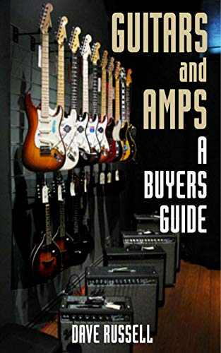 Guitars and Amps - A Buyer
