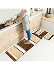 Amazon Com Kitchen Rugs Home Kitchen