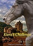 Kiera's Challenge: McGrew's Pride (Series 2)