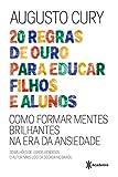 capa de 20 Regras de Ouro Para Educar Filhos e Alunos