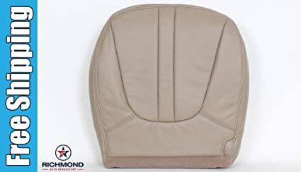 728317f4a5 Amazon.com  2000 Ford Expedition Eddie Bauer Driver Side Bottom ...