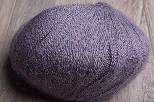 - Rowan Fine Lace Yarn (926 - Vintage)