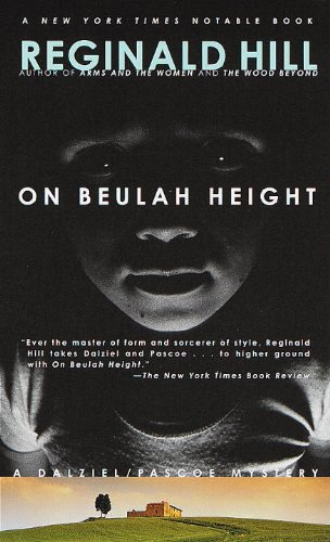 book cover of On Beulah Height