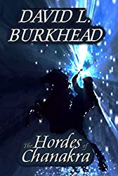 The Hordes of Chanakra (Knights of Aerioch)