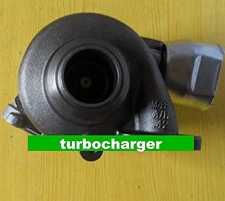 Amazon.com: GOWE turbocharger for GT15 GT1544V 753420-5005S 0375J6 9663199280 Turbo Turbocharger for CITROEN C5 HDi 04-07 year 1.6L D 109HP DV6TED4 9HY Euro ...