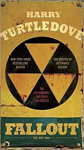 Book Fallout: The Hot War