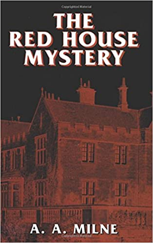 Image result for the red house mystery