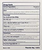 Dynarex Antiseptic Wipe Benzalkonium BZK First Aid