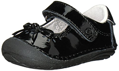 Stride Rite Soft Motion Jane Mary Jane (Infant/Toddler),Black,3.5 M US Toddler