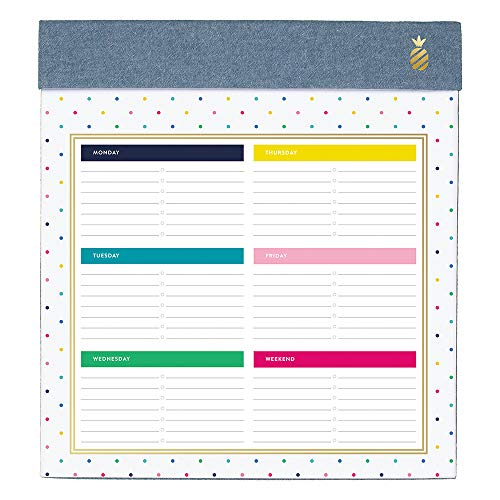 Bestselling Planning Pads