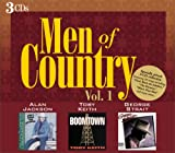 Men of Country 1: Alan Jackson / Toby Keith