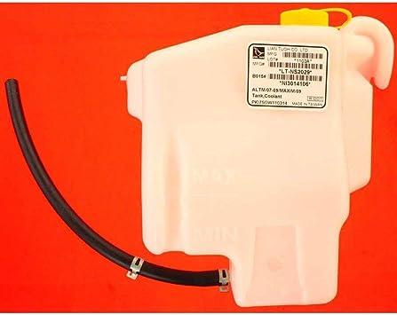 2007-2012 Nissan Altima Coolant Radiator Bottle Tank Reservoir OEM