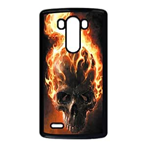 Fashionable Case Ghost Rider for LG G3 WASCW8474870