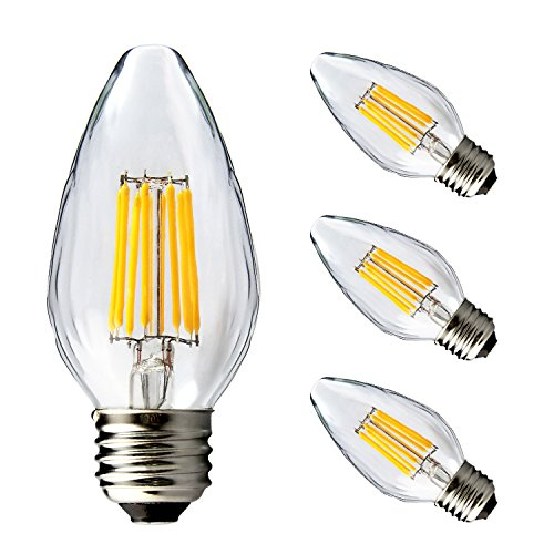 Led Bulb For Post Light