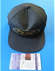 Lee Travino Signed Top Flite Golf Hat Cap ~ U70075 - JSA Certified -  Autographed f259cc7a1200