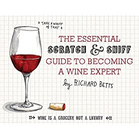 The Essential Scratch and Sniff Guide to Becoming ...