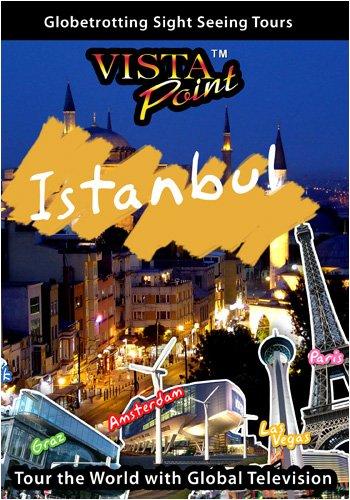 Vista Point  ISTANBUL Turkey -