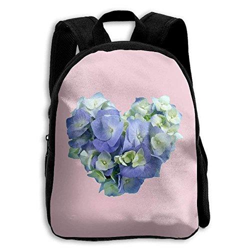 Kids Backpack Colorful Banana Outdoor Girls School Bag Daypacks Backpacks by Lovexue