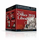 Office 2010 Library, John Walkenbach and Michael R. Groh, 1118011139