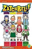 Zatch Bell! Vol. 16