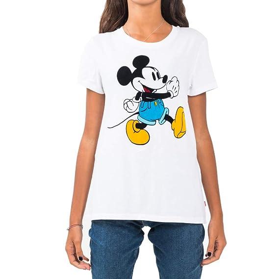 Levis® - Camiseta Levis Mickey